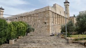 Hebron May 2016