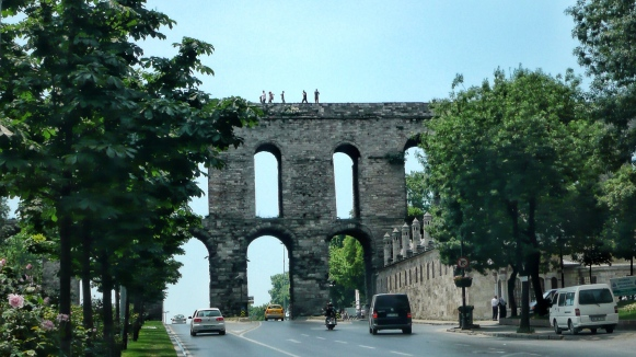 Valen's Aqueduct