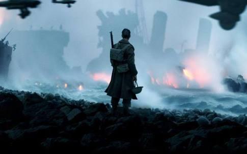 Deconstructing Dunkirk