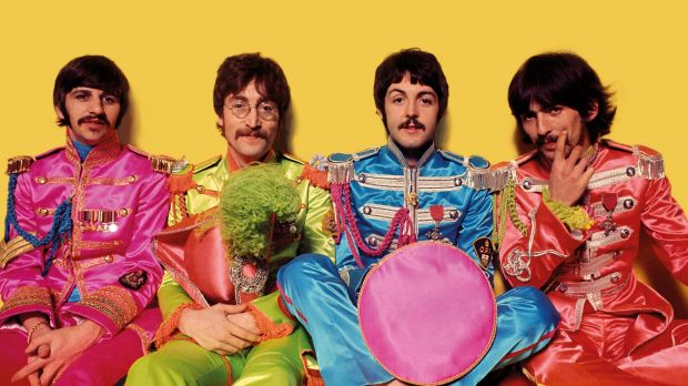 Why we've never stopped loving the Beatles