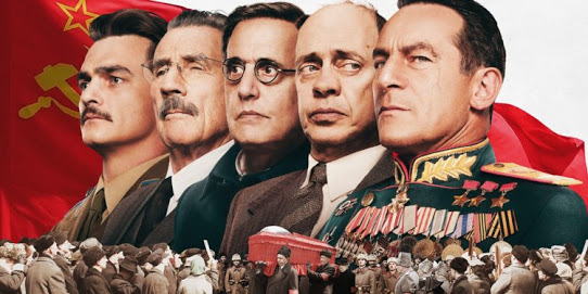 """The Death of Stalin"" is no laughing matter"