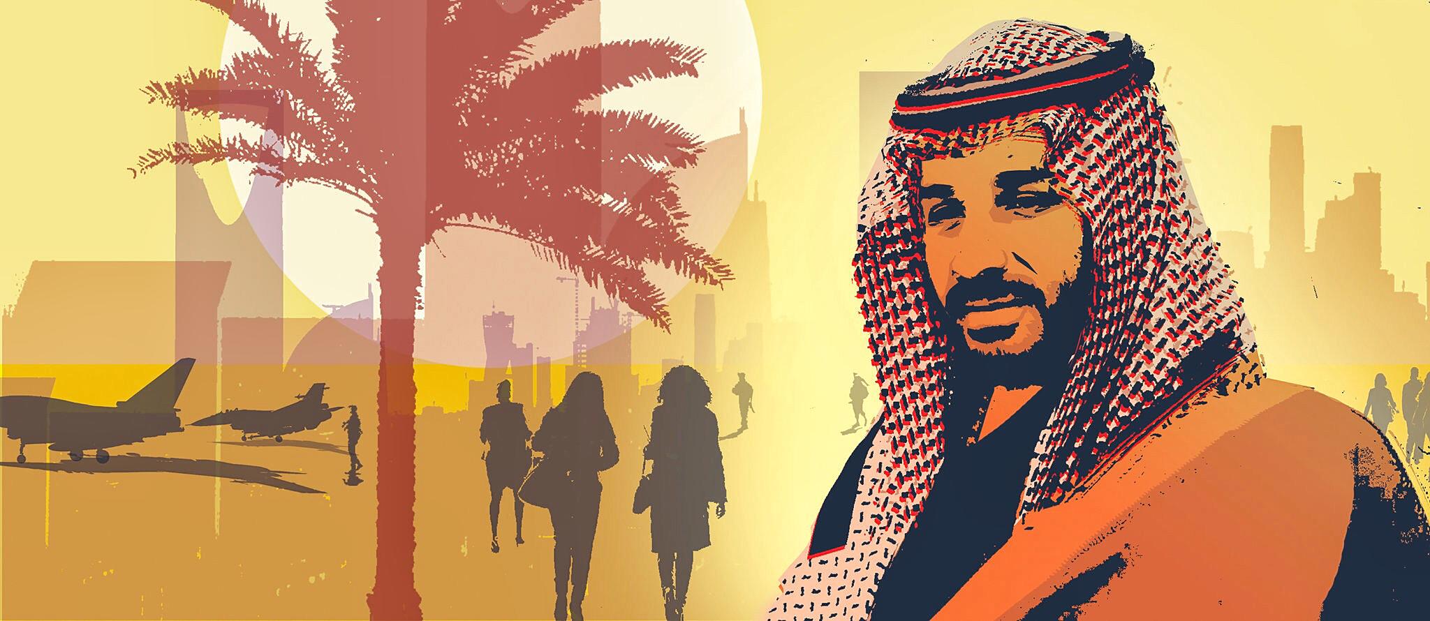 Sanctioning Saudi – 1973 revisited?
