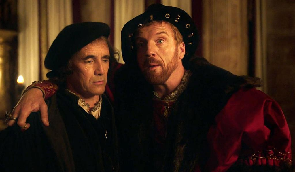 Beyond Wolf Hall (1) – Revolution Road