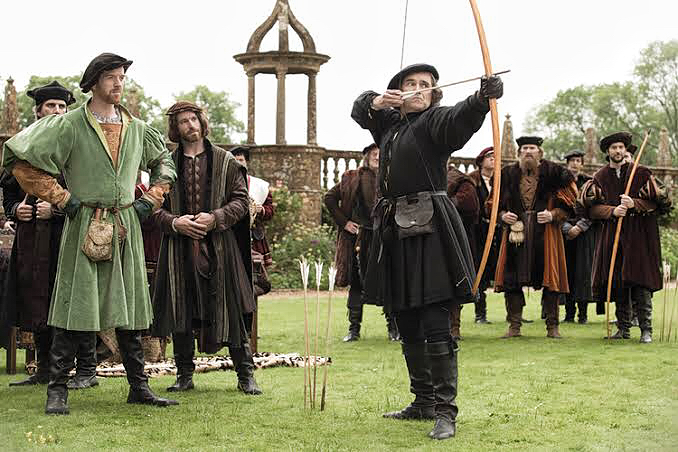 Beyond Wolf Hall (2) – Icarus ascending