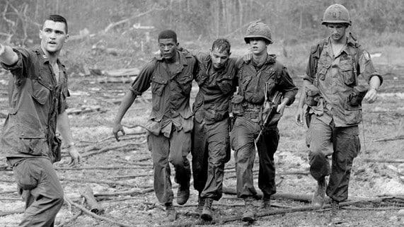 Tim Page's War – a photographer's Vietnam journey